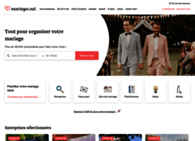 m.mariages.net
