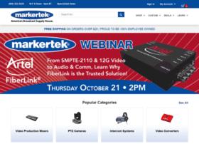 m.markertek.com