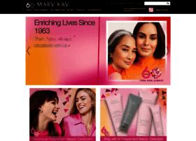 m.marykay.com