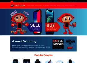 m.mazumamobile.com