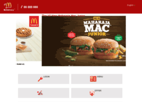 m.mcdelivery.co.in