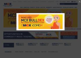 m.mcxindia.com