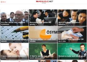 m.memuruz.net