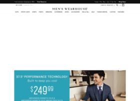 m.menswearhouse.com
