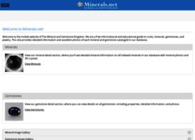 m.minerals.net