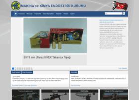 m.mkek.gov.tr
