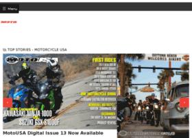 m.motorcycle-usa.com