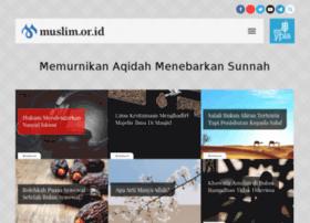 m.muslim.or.id