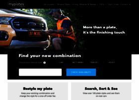 m.myplates.com.au