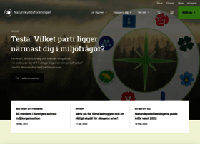 m.naturskyddsforeningen.se