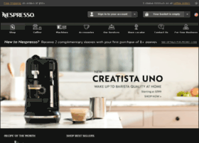 m.nespresso.com