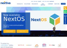m.nextiva.com