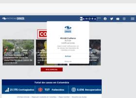 m.noticiascaracol.com