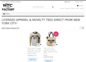 m.nycfactory.com