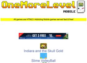 m.onemorelevel.com