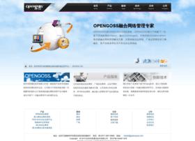 m.opengoss.com