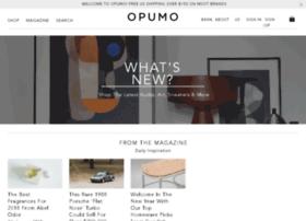 m.opumo.com