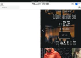 m.paragonsports.com