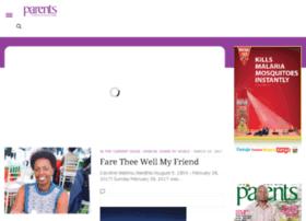 m.parentsafrica.com