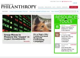 m.philanthropy.com