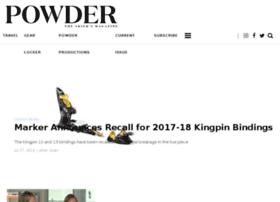 m.powder.com