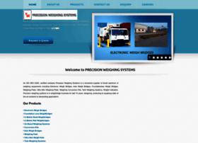 m.precisionweighingsystems.com