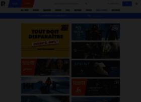 m.privatesportshop.com