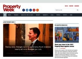 m.propertyweek.com