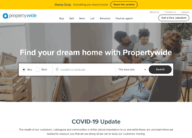 m.propertywide.co.uk