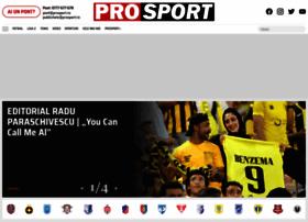 m.prosport.ro