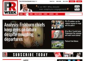 m.prweek.com