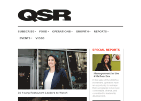 m.qsrmagazine.com