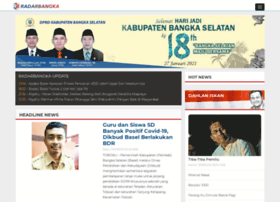 m.radarbangka.co.id