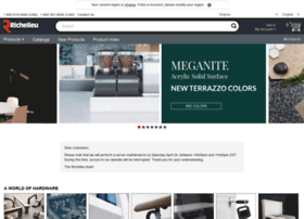 m.richelieu.com