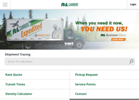m.rlcarriers.com