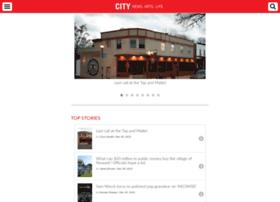 m.rochestercitynewspaper.com