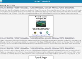 m.rocket-courier.com