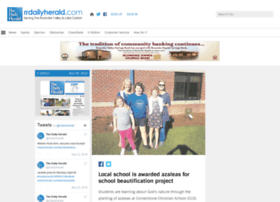 m.rrdailyherald.com