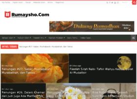 m.rumaysho.com