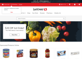 m.safeway.com