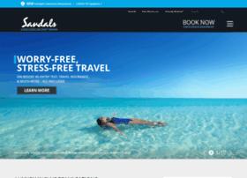 m.sandals.com
