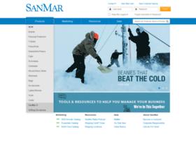 m.sanmar.com