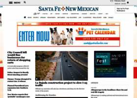 m.santafenewmexican.com