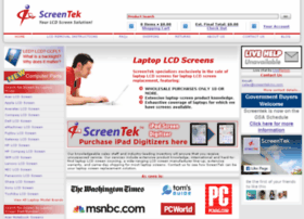 m.screentekinc.com