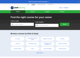 m.seeklearning.com.au