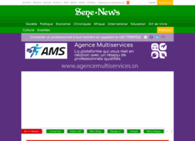 m.senenews.com