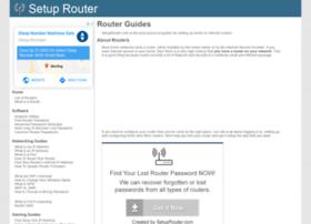 m.setuprouter.com