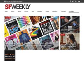 m.sfweekly.com