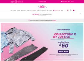 m.shopjustice.com