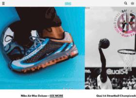 m.sneakersnstuff.com